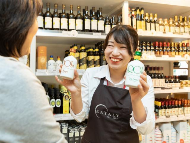 EATALY NIHOMBASHIの画像・写真